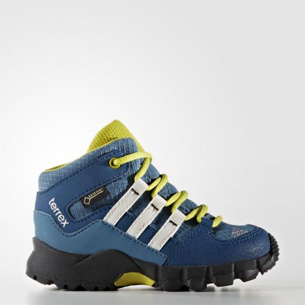 Детски обувки Adidas TERREX MID GTX